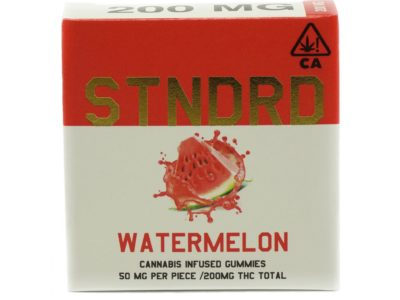 Watermelon 200mg Indica
